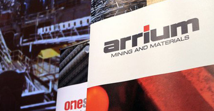The long-term future of Arrium's Whyalla steelworks remains in doubt.