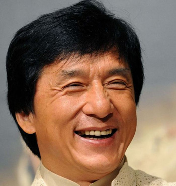 Jackie Chan had at least six companies managed through Mossack Fonseca, records show.