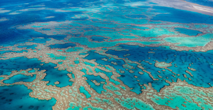 The Turnbull Government has set aside $171 million in extra reef funding. Photo: Getty.