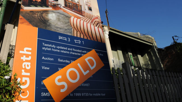 Home loans may get easier to access as regulator has rethink