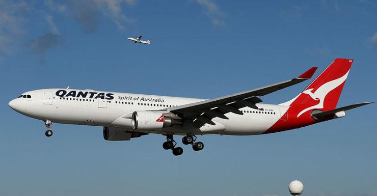 The aircraft was heading for Dubai.