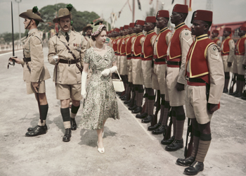 queen nigeria