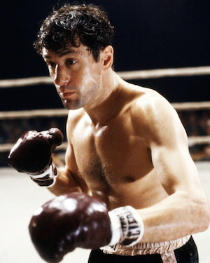 'Raging Bull', released in 1980, was Robert De Niro's passion project. Photo: Getty