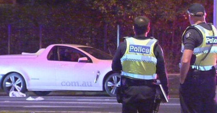 Victoria Police is investigating.