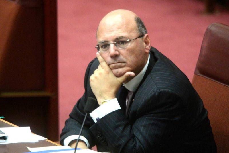 Senator Sinodinos
