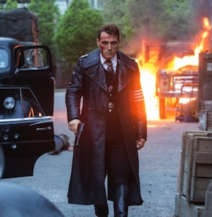The Man in the High Castle is an Amazon Prime original series.