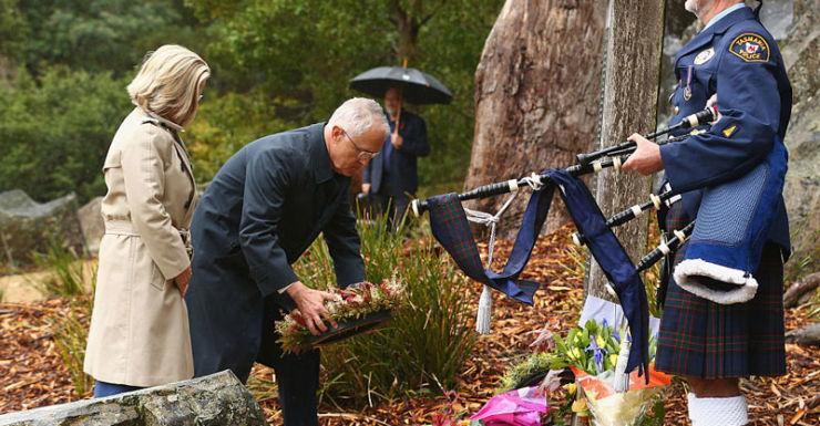 Port Arthur massacre, 20th anniversary