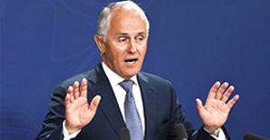 Turnbull May budget