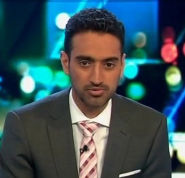 Waleed Aly is a writer, academic, lawyer – among other things.