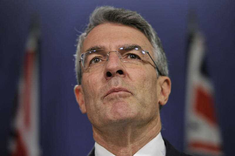 Mr Dreyfus has called for Mr Brandis to resign. Photo: AAP