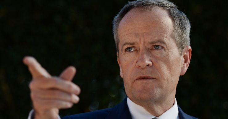Bill Shorten will not rule out resettling refugees in New Zealand.