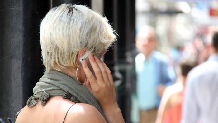 Rare cancer found in heavy users of mobile phones have now been found in rats