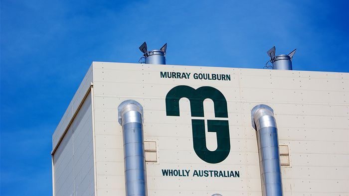 Murray Goulburn dumps dairy support scheme