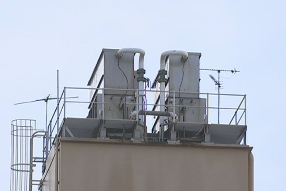 Cooling tanks for air conditioning systems are the prime suspect for the outbreak of Legionaire's disease in Melbourne.