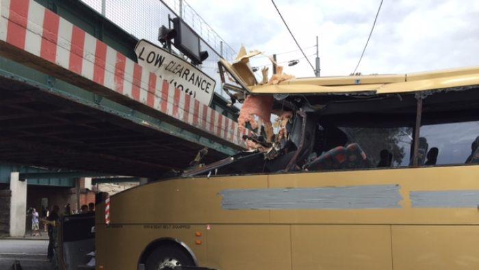 bus driver bridge appeal