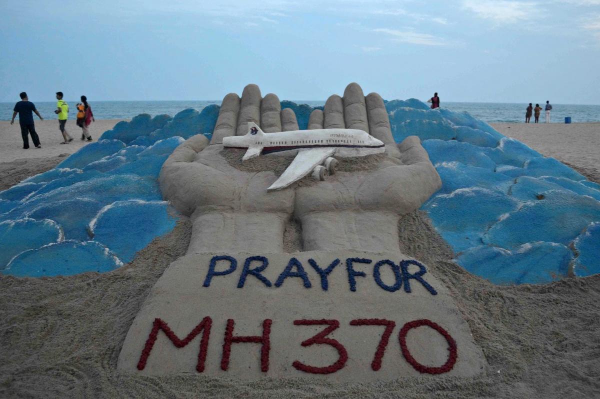 mh370 FBI report