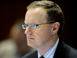 New RBA chief Stephen Lowe may cut further. Photo:AAP