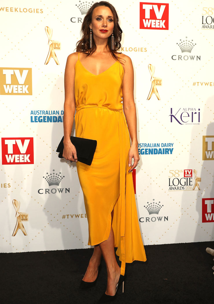 Logies 2016 fashion: who got it horribly wrong?