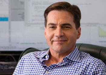 bitcoin creator dr craig wright