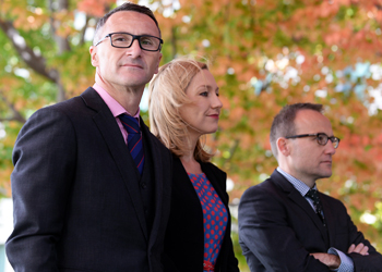 greens richard di natale adam bandt