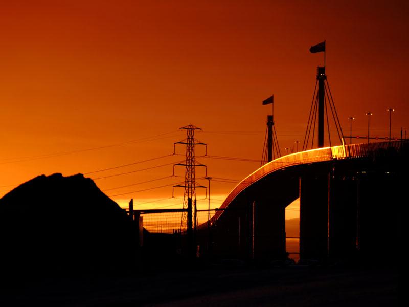 federal budget 2016 westgate bridge
