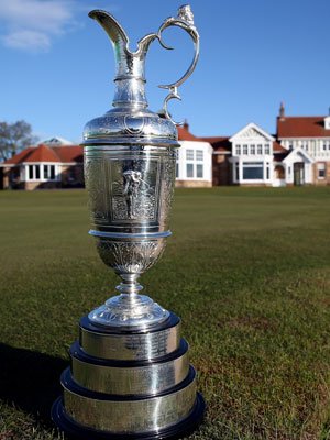 Muirfield is synonymous with the British Open. Photo: Getty