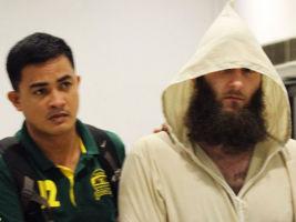 Musa Cerantonio arrest