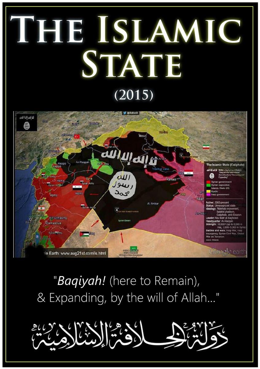 islamic state handbook