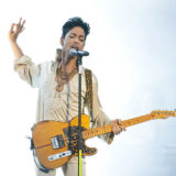 Prince died last month at the age of 57.