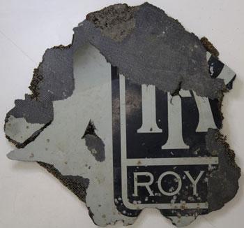 rolls royce debris mh370