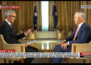 malcolm turnbull david speers sky news