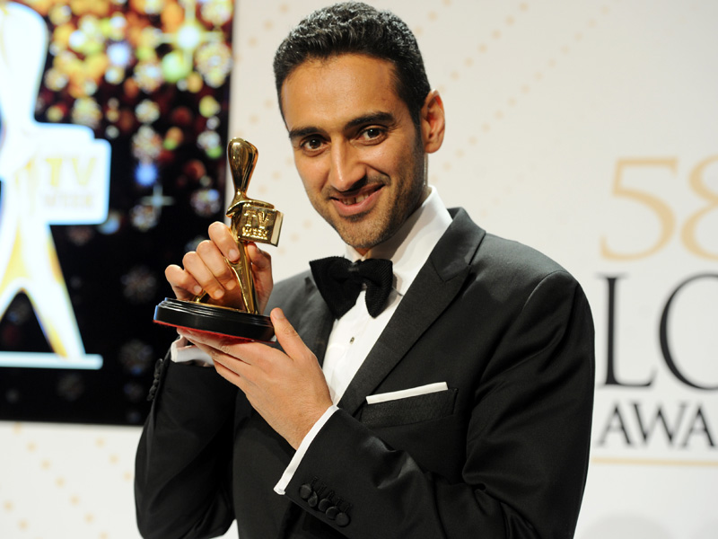 Waleed Aly says trickle down from company tax cuts is a fallacy.