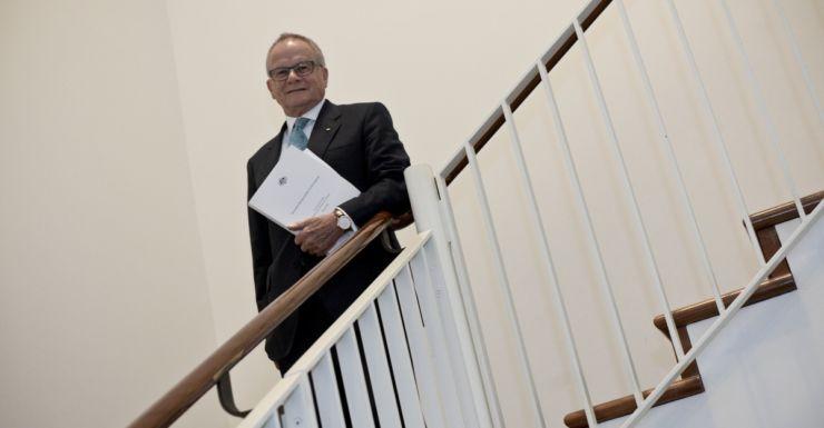 Tony Shepherd has blasted Labor's Medicare claims.