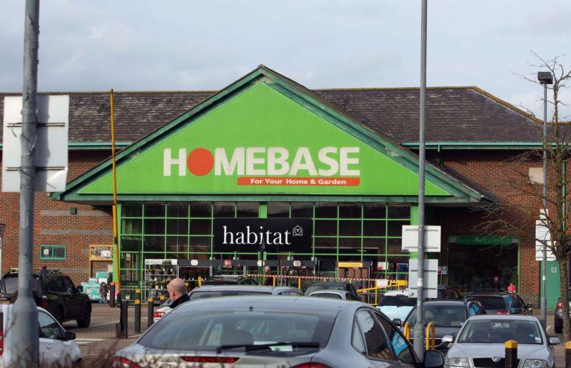 Homebase isn't Bunnings. Photo:Getty
