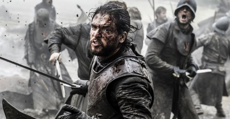 'GoT' main production base in Northern Ireland could be under threat.