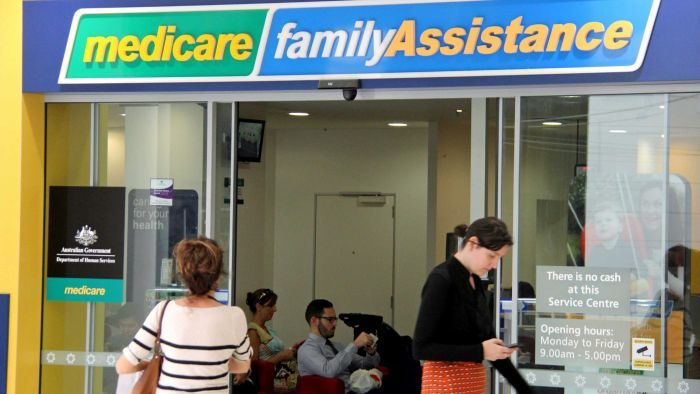 "Labor is using it's Medicare ""scare"" campaign to rally labor voters. Photo: AAP"