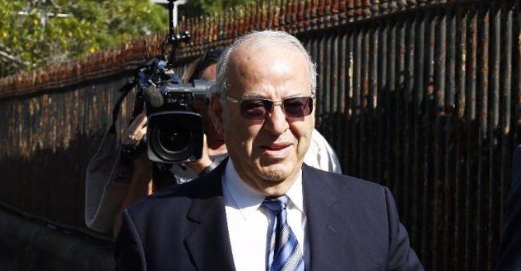 Eddie Obeid sentenced
