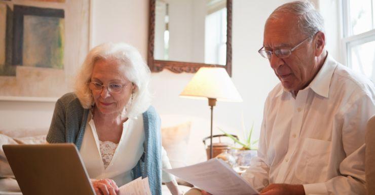 financial advisers under scrutiny