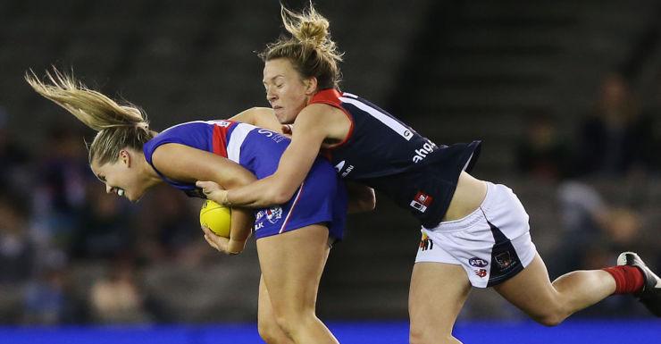 afl women's league