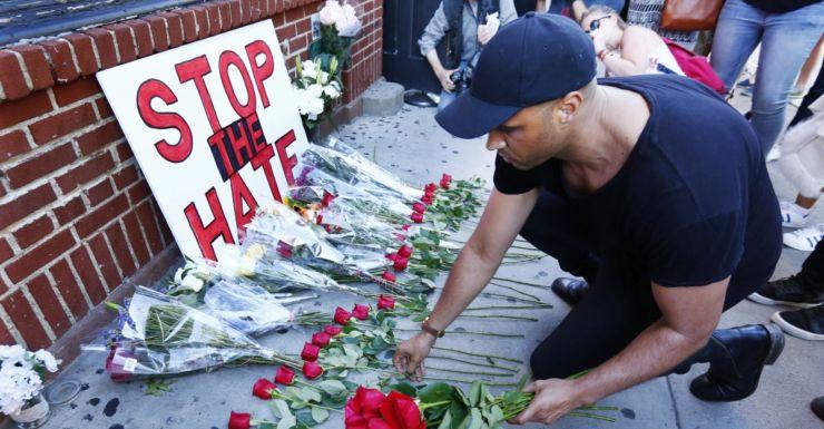 Orlando victims' families sue social media platforms