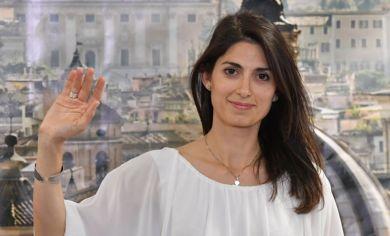 rome female mayor