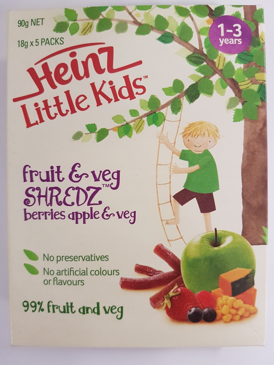 Heinz said this product had been taken off shelves. Photo: ACCC