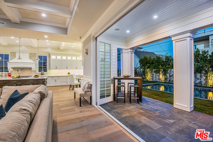 inside rebel wilson s new hollywood home the new daily
