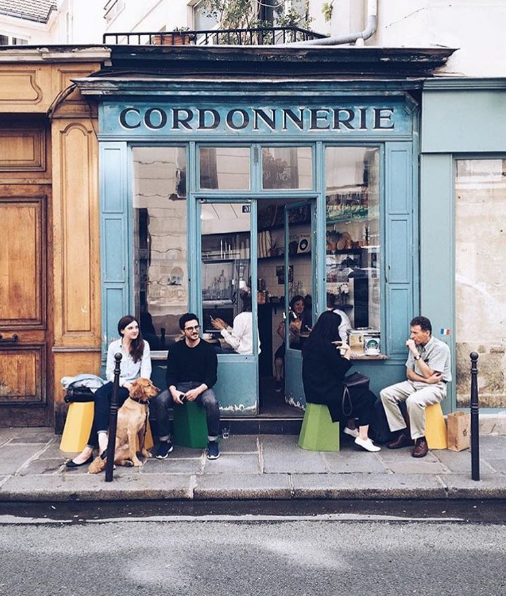 Boot Cafe has all your coffee needs covered. Photo: Instagram