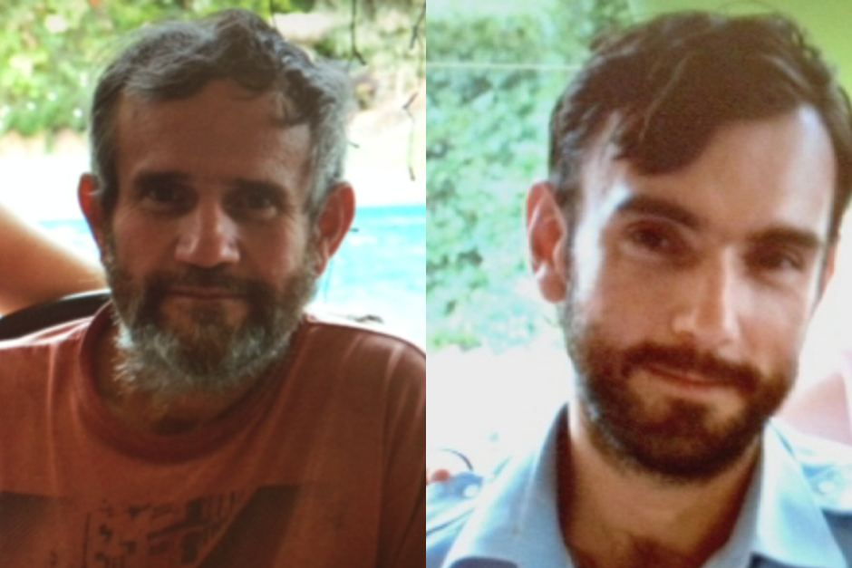 Gino and Mark Stocco plead guilty to murder.