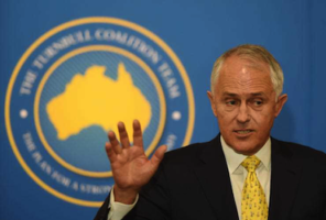 Prime Minister Turnbull has promised an overhaul of the MyGov site. Photo: AAP.