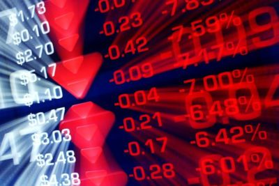 Australian share market plunges 1.4pc after Wall Street sell-off — ASX