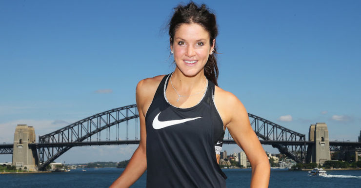 Anna Flanagan, Australian Hockey Star Reveals Her Secrets To Success