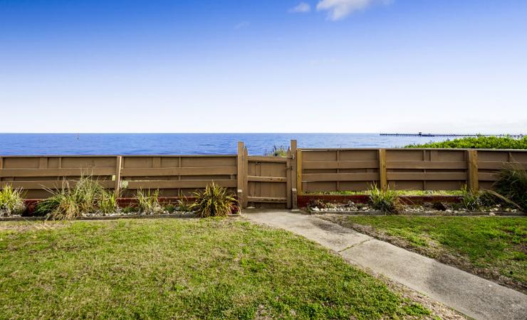 aspendale beachfront property
