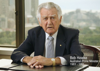 bob hawke medicare ad